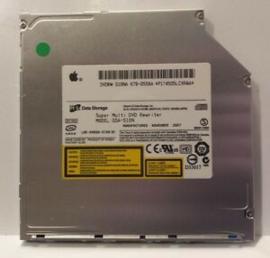 """Optical drive MacBook Pro 15"""" A1226"""