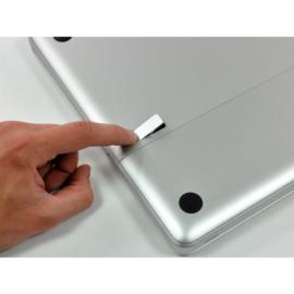 """Bodemplaat MacBook Pro 15"""" A1286 (2008)"""