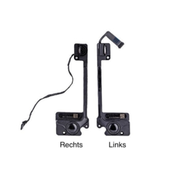 "Luidspreker links Macbook Pro 13"" Retina  A1502"