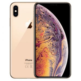 iPhone XS Gold 256GB C Grade