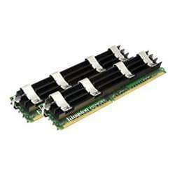 Geheugen module DDR2 2GB Kingston KTA-MP667AK2/4G Mac Pro