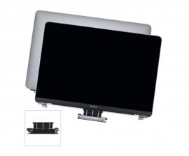 "Compleet display zilver MacBook Air 12"" Retina A1534"