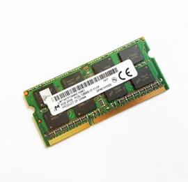 DDR3L geheugen 8 GB