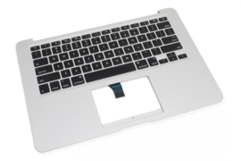 "Behuizing met keyboard 069-8219-A MacBook Air 13"" A1466"