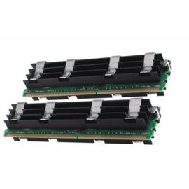 Geheugen module DDR2 2GB PC2-6400 Mac Pro