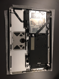 "Behuizing  met keyboard, touchpad en optical drive MacBook Pro 15"" A1286"