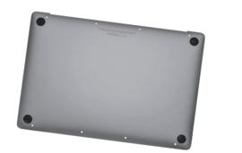 """Bodemplaat met accu 613-01926-A space grey MacBook Air 12"""" Retina A1534"""