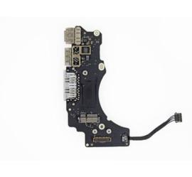 """I/O Board 820-00012-A MacBook Pro 13"""" Retina A1502"""