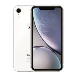 iPhone XR White  64GB C Grade