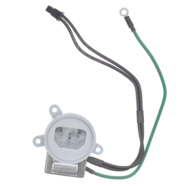 """Power inlet iMac 27"""" A1312"""