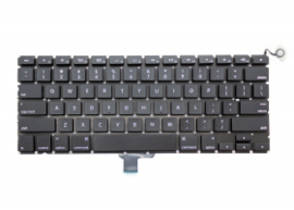 "Keyboard  qwerty horizontale enter toets nieuw MacBook Pro 13"" A1278"