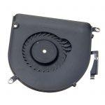 "Rechter ventilator (2012-2013) MacBook Pro 15"" Retina A1398"