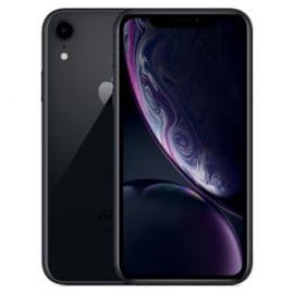 iPhone XR Black  64GB C Grade