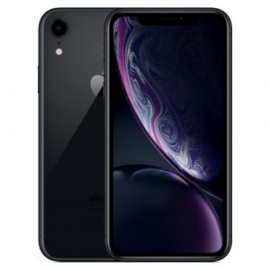iPhone XR Black  64GB A+ Grade