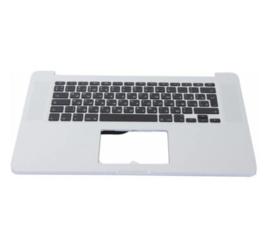 "Topcase met keyboard en accu MacBook Pro 15"" Retina A1398"