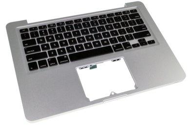 "Behuizing met keyboard MacBook Pro 13"" A1278"