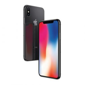 iPhone X Space Grey  64GB C Grade