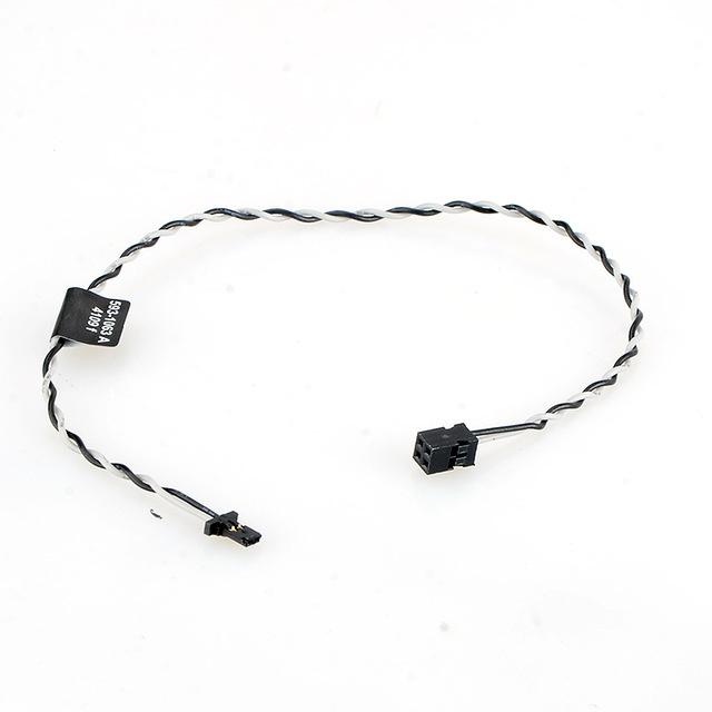 "Harde schijf Temperatuur Sensor Kabel 593-1033 iMac 27"" A1312"