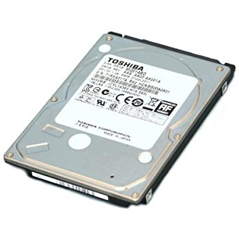 "HDD 1 TB MacBook Pro 13"" A1278"