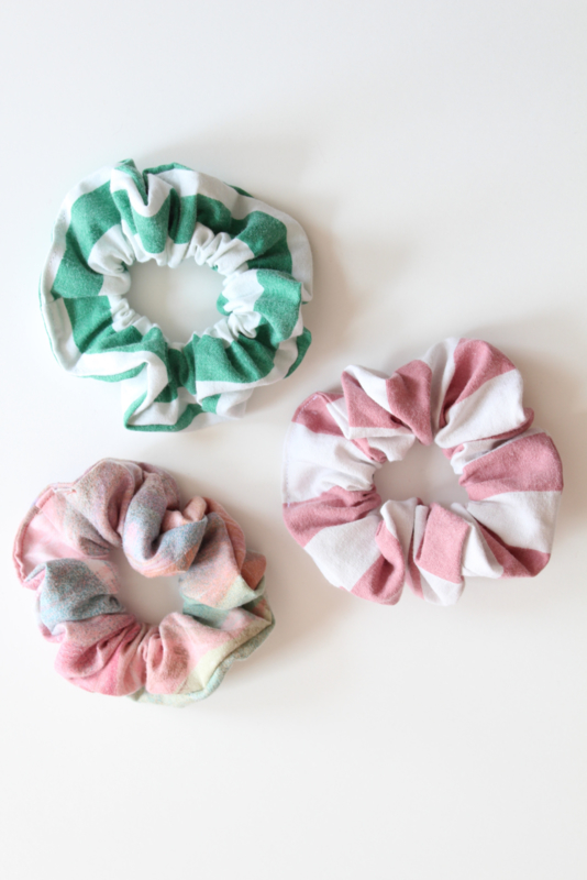 SCRUNCHIE SET #25