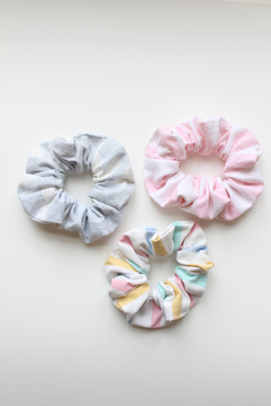 SCRUNCHIE SET #19