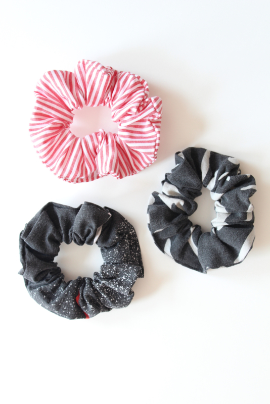 SCRUNCHIE SET #26