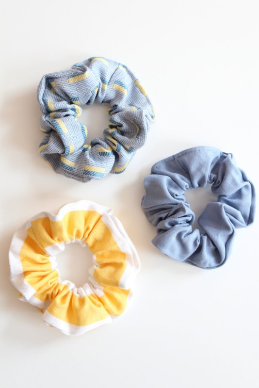 SCRUNCHIE SET #28
