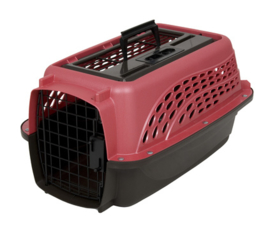 Petmate 2 Door Top Load Kennel XS