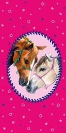 Magische Handdoek paard