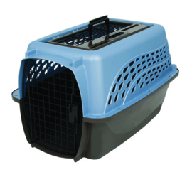 Petmate 2 Door Top Load Kennel S