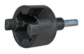 Isolator Inschroefhulp