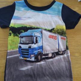 Vrachtwagen  shirt