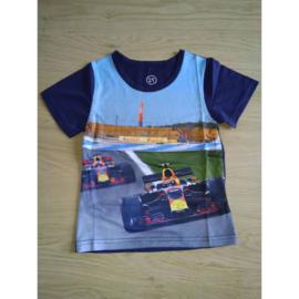 Formule 1 shirt