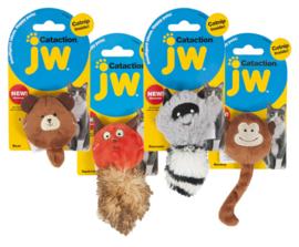 JW Plush Catnip