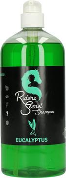 Sterk reinigende shampoo 500 ml