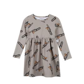BASIC DRESS // TROMBONE