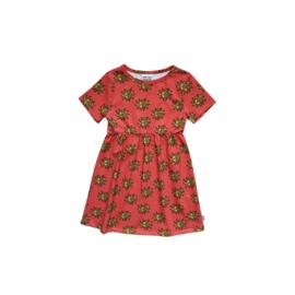 BASIC DRESS // LITTLE SUN AOP