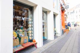 SPEK & BONEN // THE NETHERLANDS