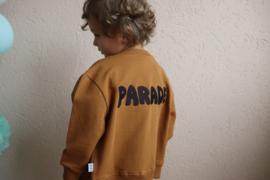 CARDIGAN // PARADE SS21