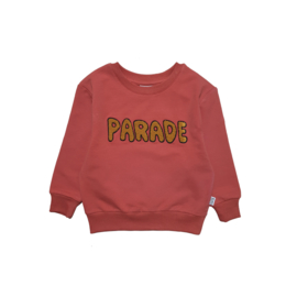 SWEATER // RED PARADE FP