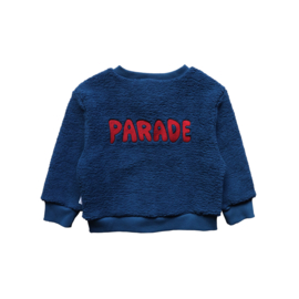 TEDDY CARDIGAN // PARADE