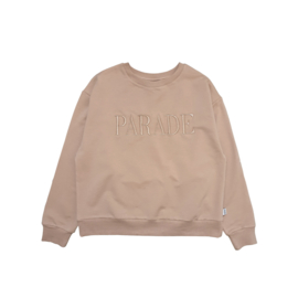SWEATER ADULT // BROWN PARADE FP