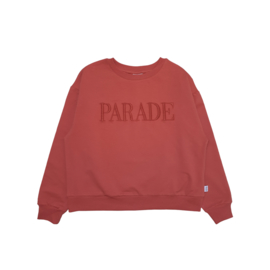 SWEATER ADULT // RED PARADE FP