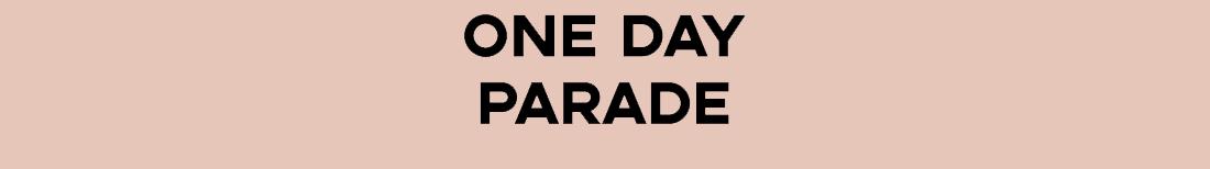 onedayparade