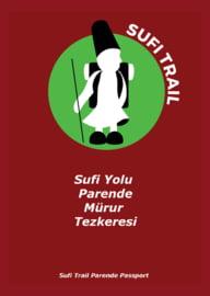 Sufi Trail Passport & 1 Year membership & GPX