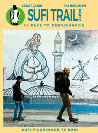 Sufi Trail guidebook | Seyitgazi - Konya | Part 2
