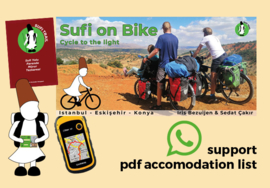 Starterspack Cyclist - Books