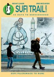 PDF Sufi Trail guidebooks   Part 1   Part 2