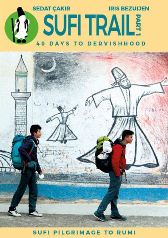 Sufi Trail guidebook | Istanbul - Seyitgazi | Part 1