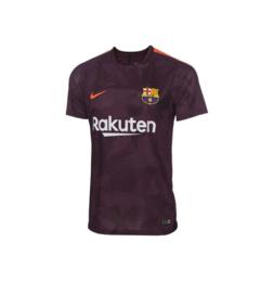 FC Barcelona - Thirdshirt junior 2017-2018 stadium version Nike